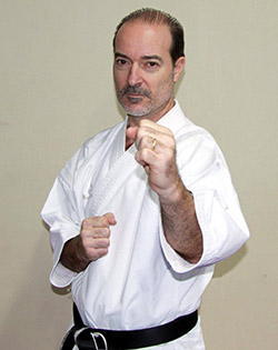 Gérard LARUE